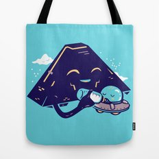 MotherShip Tote Bag