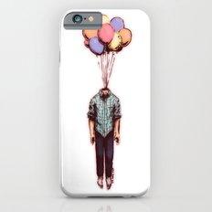 Balloon Head Slim Case iPhone 6s