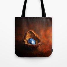 Jewel of the Fall Tote Bag
