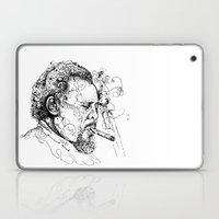 Mingus Laptop & iPad Skin