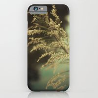 iPhone & iPod Case featuring Whispers by Sarah Lyles