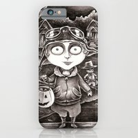 iPhone & iPod Case featuring Amelia by Shawn Dubin
