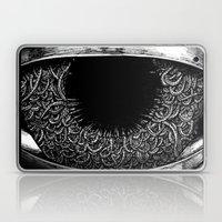 Ominous Eye Laptop & iPad Skin