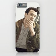 iPhone & iPod Case featuring British Intelligence by AdamAether