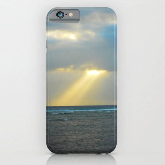 Oahu: Hope iPhone & iPod Case