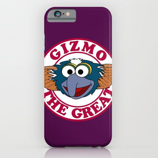 Gizmo the Great iPhone & iPod Case