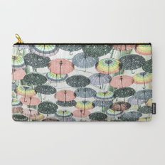 It may rain Carry-All Pouch