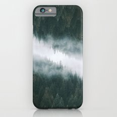 Forest Reflections IV Slim Case iPhone 6s