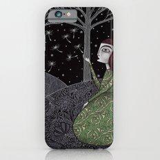 My Winter Stars Slim Case iPhone 6s