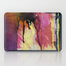 Storm on the Horizon iPad Case