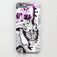 Ballpoint Amigos iPhone 6 Slim Case