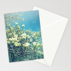 She Kept Her Dreams and Standards High Stationery Cards