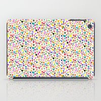 Love The World iPad Case