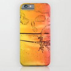Colors are everywhere iPhone 6 Slim Case