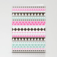 Figure 4 Stationery Cards