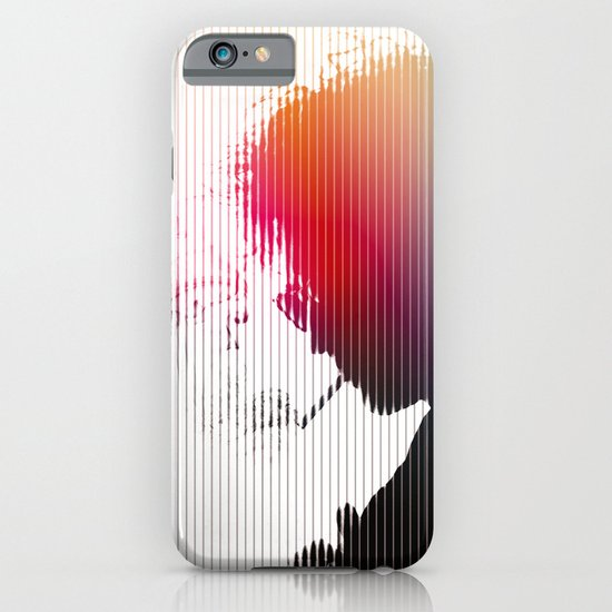 Chaos is a friend of mine iPhone & iPod Case