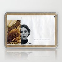 Present And Accounted Fo… Laptop & iPad Skin