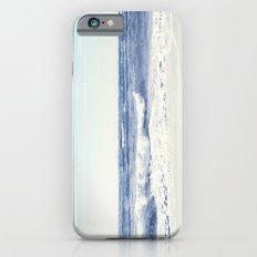 North Shore Beach iPhone 6 Slim Case
