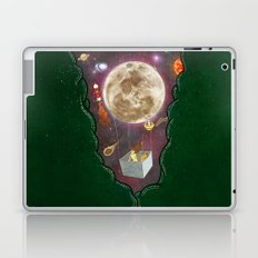 A Space Odyssey  Laptop & iPad Skin
