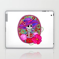 Catrina Doña Beatriz Laptop & iPad Skin