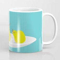 A Pear of Birds Mug