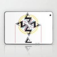 Infinium Laptop & iPad Skin