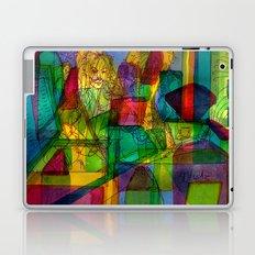 Bojhow Laptop & iPad Skin