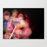Celebrate Your Life With… Canvas Print