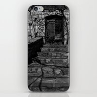 Passage Out iPhone & iPod Skin