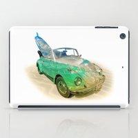 i want to be free iPad Case
