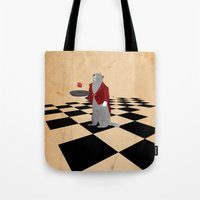 JACK OF DIAMONDS Tote Bag