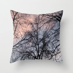 autumn I Throw Pillow