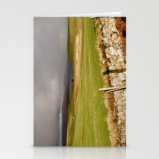 Glen Hope Stationery Card
