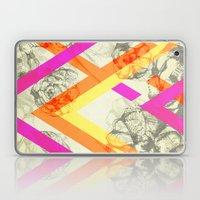 Chevy Rose Laptop & iPad Skin