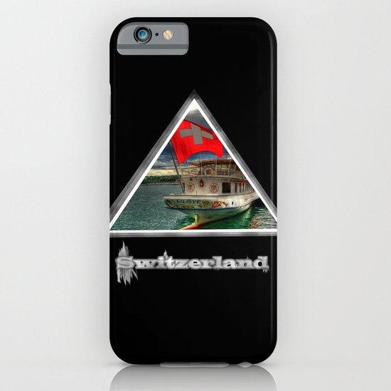 switzson iPhone & iPod Case