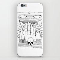 IX iPhone & iPod Skin