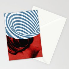 Cinquante | Collage Stationery Cards