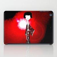 Kimono iPad Case