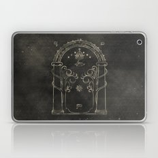 Lord of the Rings: Gates of Moria Laptop & iPad Skin