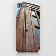 MAKE THE CALL iPhone 6 Slim Case