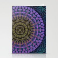 Serenity Reigns Stationery Cards