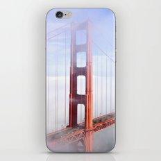Heavenly Gates iPhone & iPod Skin
