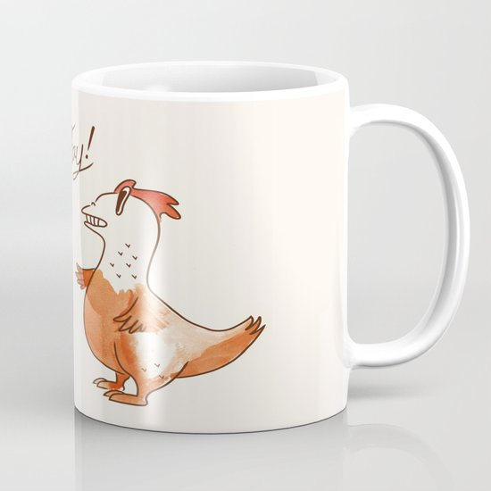 No Way! Mug