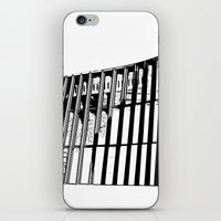 N° 2 iPhone & iPod Skin