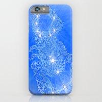 Scorpio, constellation series iPhone 6 Slim Case