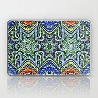 A Winter Garden Laptop & iPad Skin