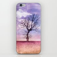 ATMOSPHERIC TREE   Early Spring iPhone & iPod Skin