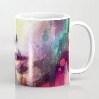 Sorrow Mug