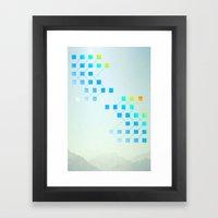 Thr007 Framed Art Print