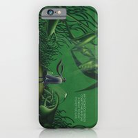 POEM OF INSECTS iPhone 6 Slim Case